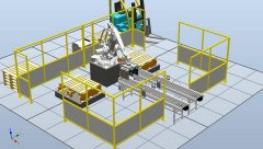 工业机器人在冲压自动化的作用有哪些