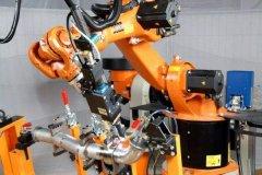 工业机器人的优势有哪些