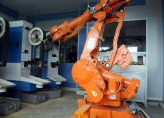 工业机器人的智能化操作
