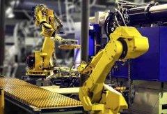 工业机器人的工作空间的阐述