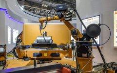工业机器人的普及以及应用