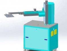冲压机器人在冲压加工中的用途