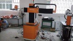 冲压机械手和冲压机器人的不同点有哪些