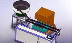 冲压机械手在汽车制造中的应用