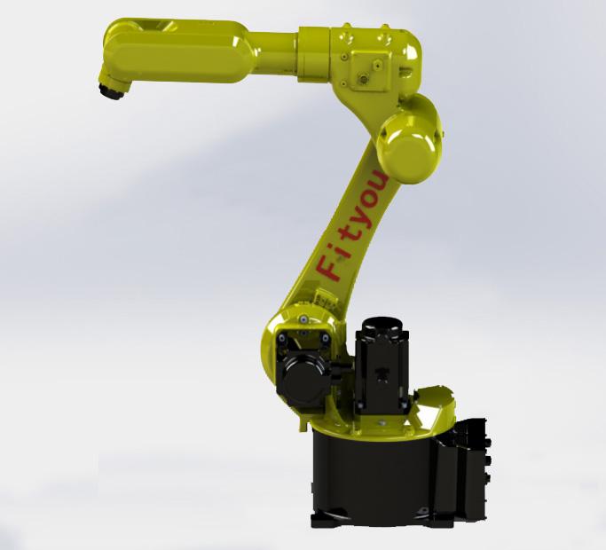 六关节机器人-负载6Kg