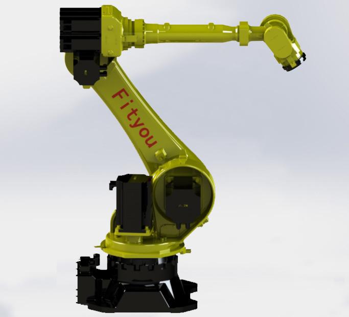 六关节机器人-负载50Kg