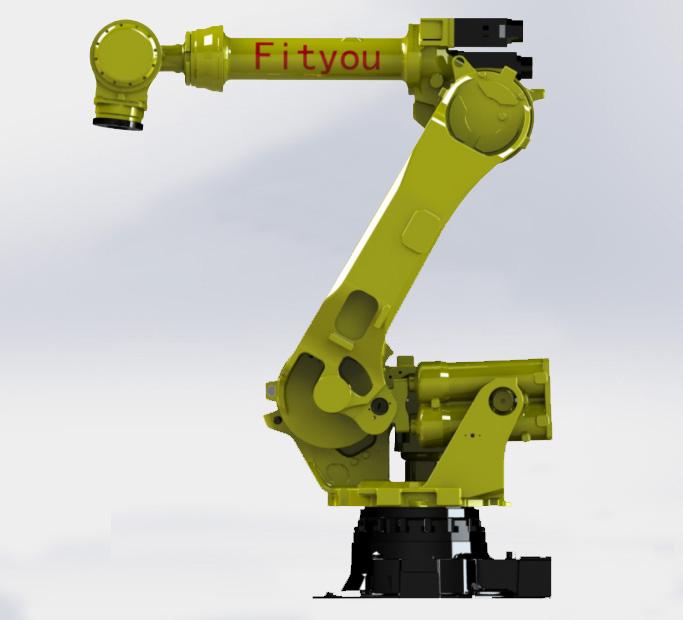六关节机器人-负载210Kg
