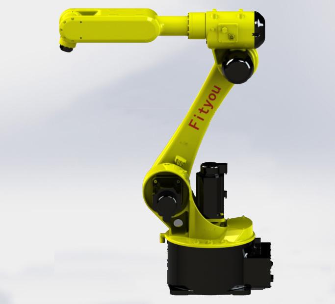 机床机器人的发展