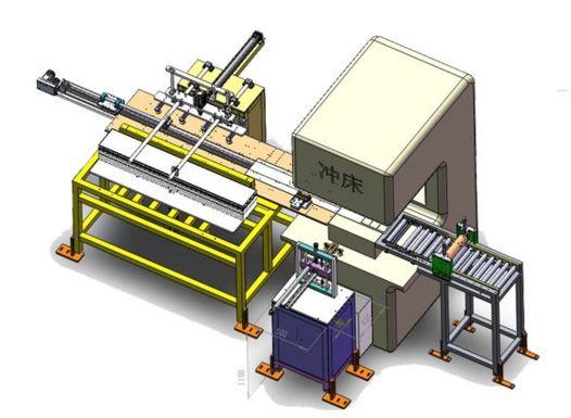 数控车床机械手对电源的要求有哪些