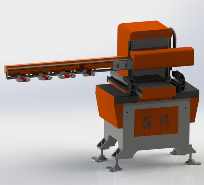 锻造机器人,自动锻造机机器人,锻压机械手,