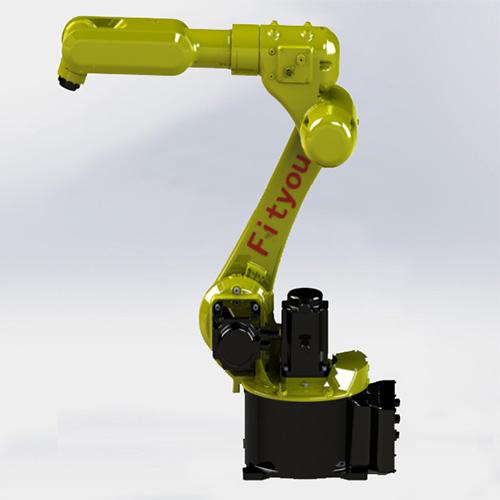 浅析工业机器人的由来!