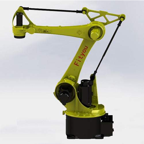 探索工业机器人适用的各种领域!