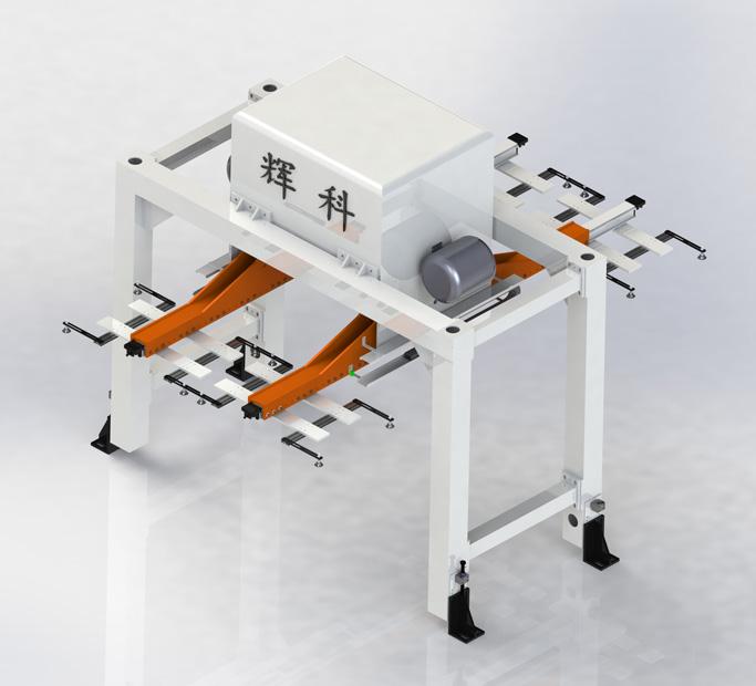 如何选择定制冲压机械手末端装置?