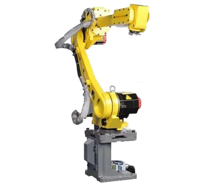 焊接机器人中应用存在的问题及解决方案