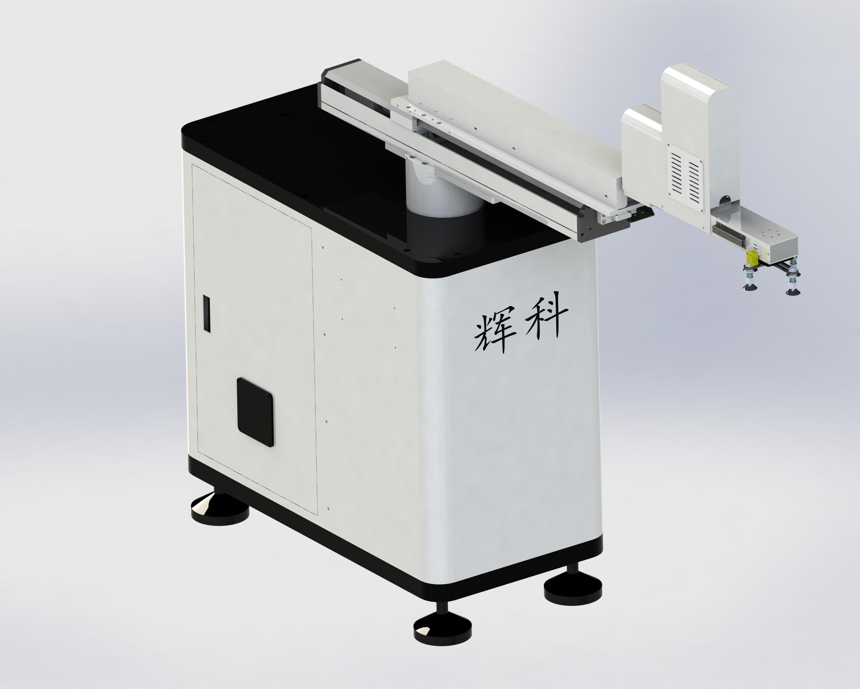 介绍冲压机械手伺服驱动系统的特点