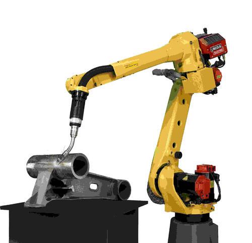 焊接机器人的分类