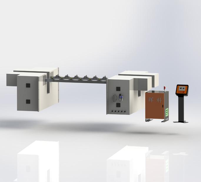 数控车床机械手的特点及发展优势