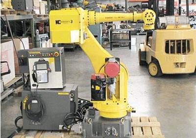 东莞工业机械手性价比哪家好