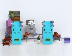 <b><font color='#FF0000'>自动锻压机械手具备哪些长处?</font></b>