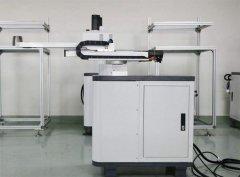 浅析自动化工业机械手的发展历程