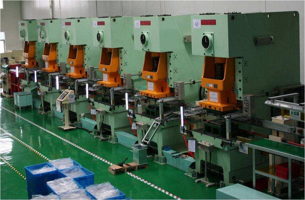 东莞工业机械手生产厂家哪家好