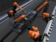 工业机器人行业的发展