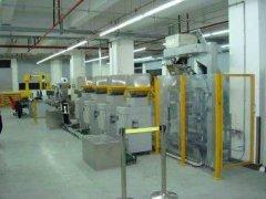 工业机械手的优点及其优良性能