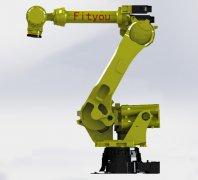 你知道工业机器人常用的两种轴承吗