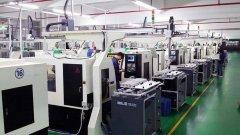 数控机床上下料机械手的自动化改造设计原则有