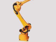 机械手的驱动机构与描述