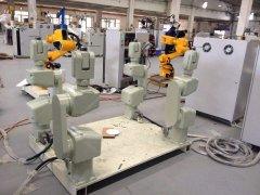 冲压机器人面临的市场形势