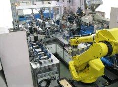 工业机器人的发展策略
