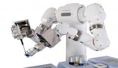 工业机器人的发展历史