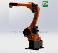四轴冲压机械手的冲压件设计原则