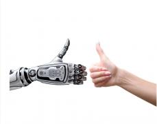 未来机械手的发展趋势