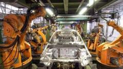 工业机器人未来往哪走?