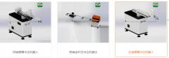 辉科机器人助力传统制造业迈向工业4.0